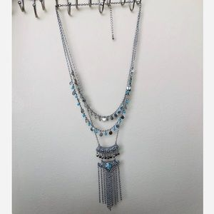 Pacsun Layered Necklace